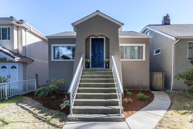 R2100501 - 942 E 21ST AVENUE, Fraser VE, Vancouver, BC - House/Single Family
