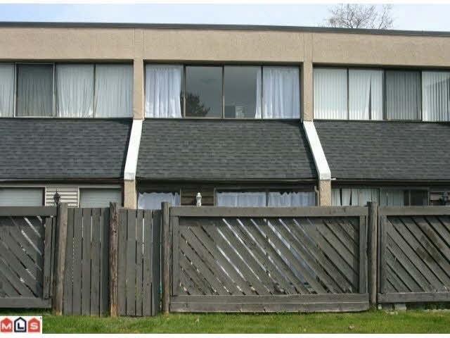 R2100543 - 31 17704 60 AVENUE, Cloverdale BC, Surrey, BC - Townhouse