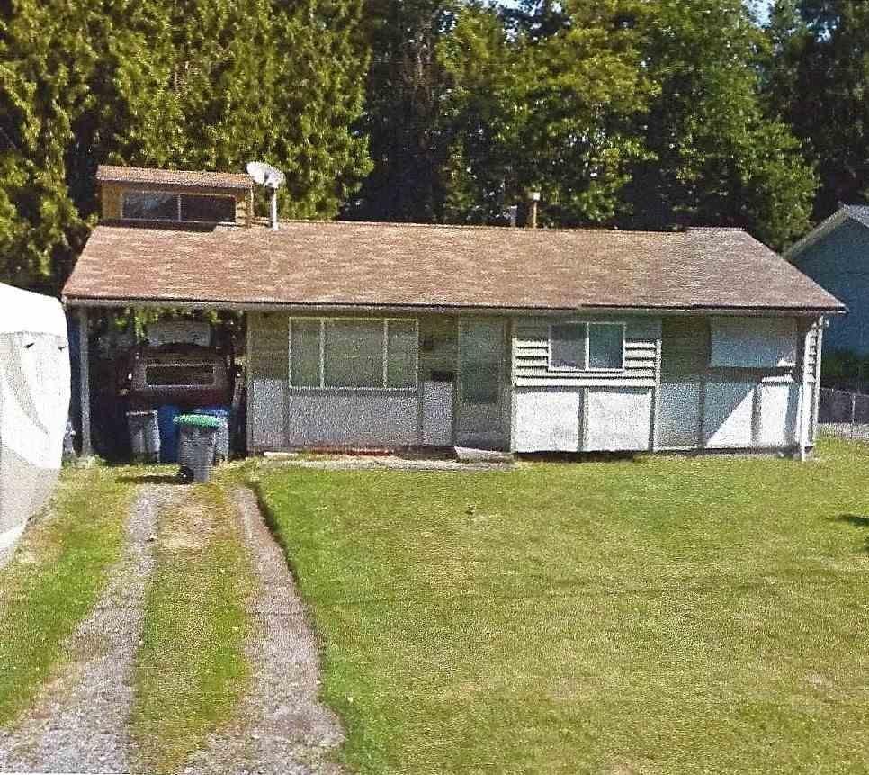 R2100555 - 14675 60A AVENUE, Sullivan Station, Surrey, BC - House/Single Family