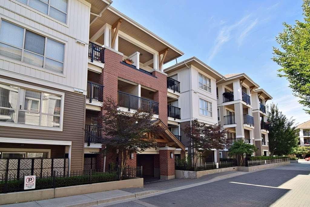 R2100576 - C212 8929 202 STREET, Walnut Grove, Langley, BC - Apartment Unit