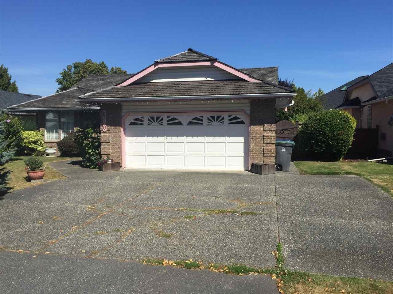 R2100610 - 6330 188 STREET, Cloverdale BC, Surrey, BC - House/Single Family