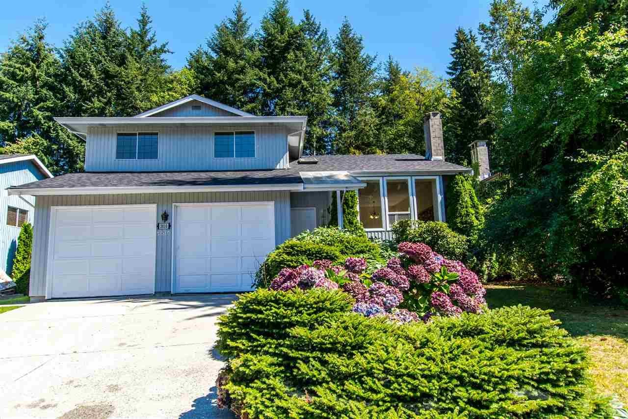 R2100620 - 2010 RUFUS DRIVE, Westlynn, North Vancouver, BC - House/Single Family