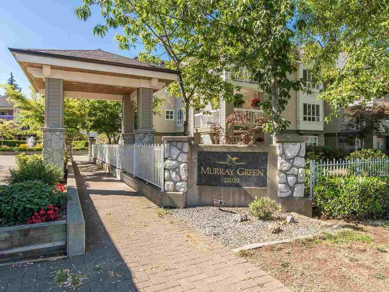 R2100782 - 128 22020 49 STREET, Murrayville, Langley, BC - Apartment Unit