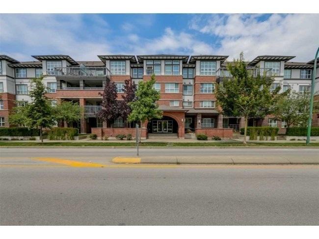 R2100786 - 210 18755 68 AVENUE, Clayton, Surrey, BC - Apartment Unit