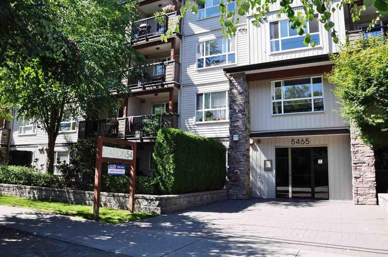 R2100862 - 203 5465 203 STREET, Langley City, Langley, BC - Apartment Unit