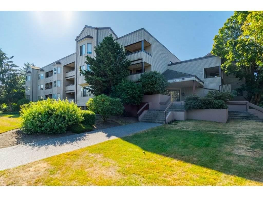 R2100897 - 210 5294 204 STREET, Langley City, Langley, BC - Apartment Unit