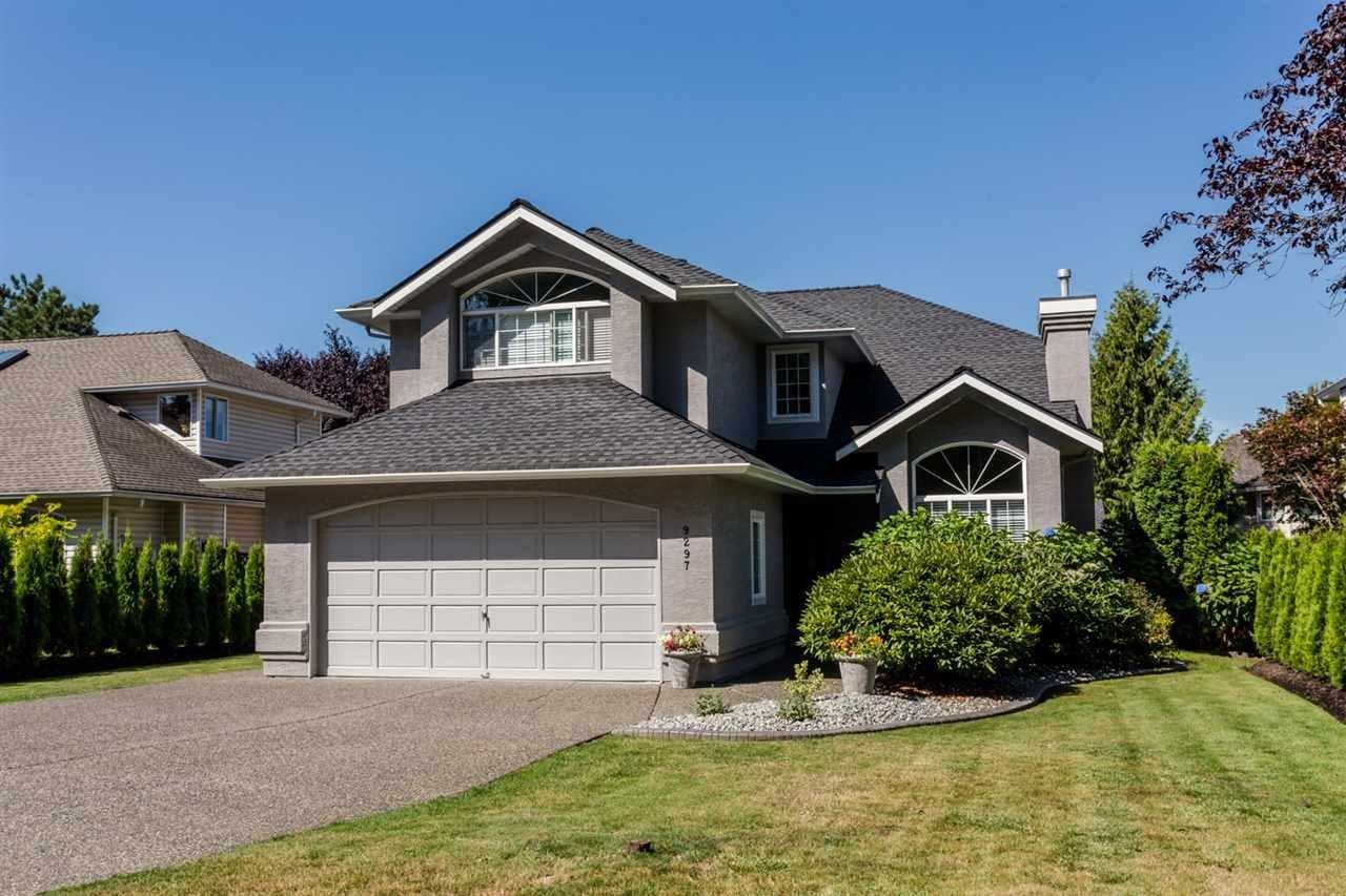 R2100949 - 9297 204 STREET, Walnut Grove, Langley, BC - House/Single Family