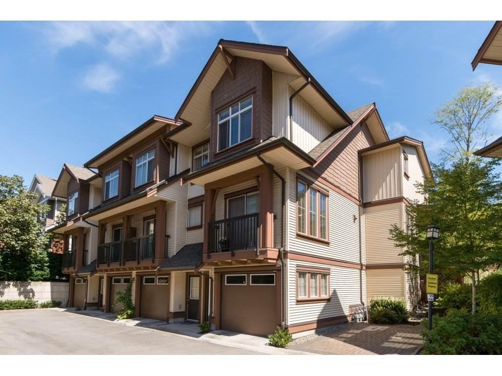 R2100999 - 3 19479 65 AVENUE, Clayton, Surrey, BC - Townhouse