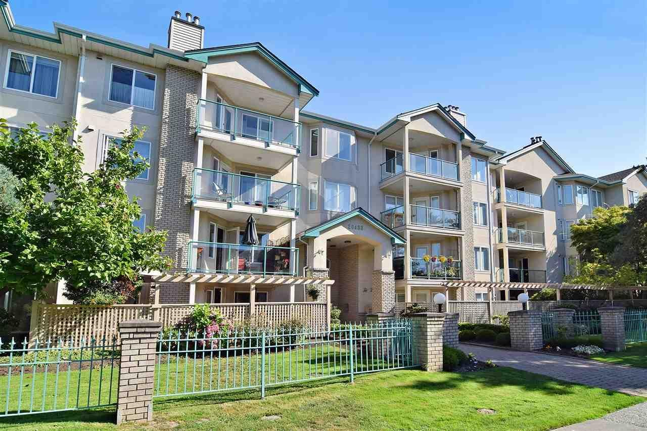 R2101010 - 411 20433 53 AVENUE, Langley City, Langley, BC - Apartment Unit