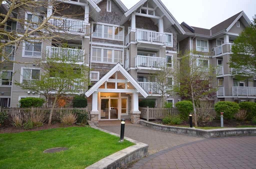 R2101100 - 301 20750 DUNCAN WAY, Langley City, Langley, BC - Apartment Unit