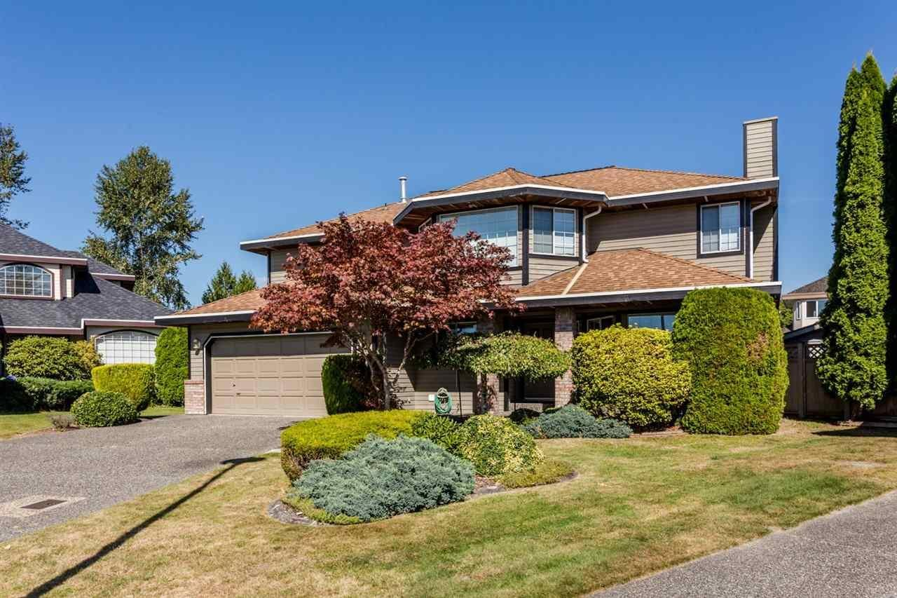R2101173 - 16393 MIDDLEGLEN CLOSE, Fraser Heights, Surrey, BC - House/Single Family