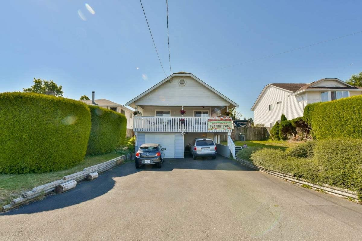 R2101210 - 14782 107A AVENUE, Guildford, Surrey, BC - House/Single Family