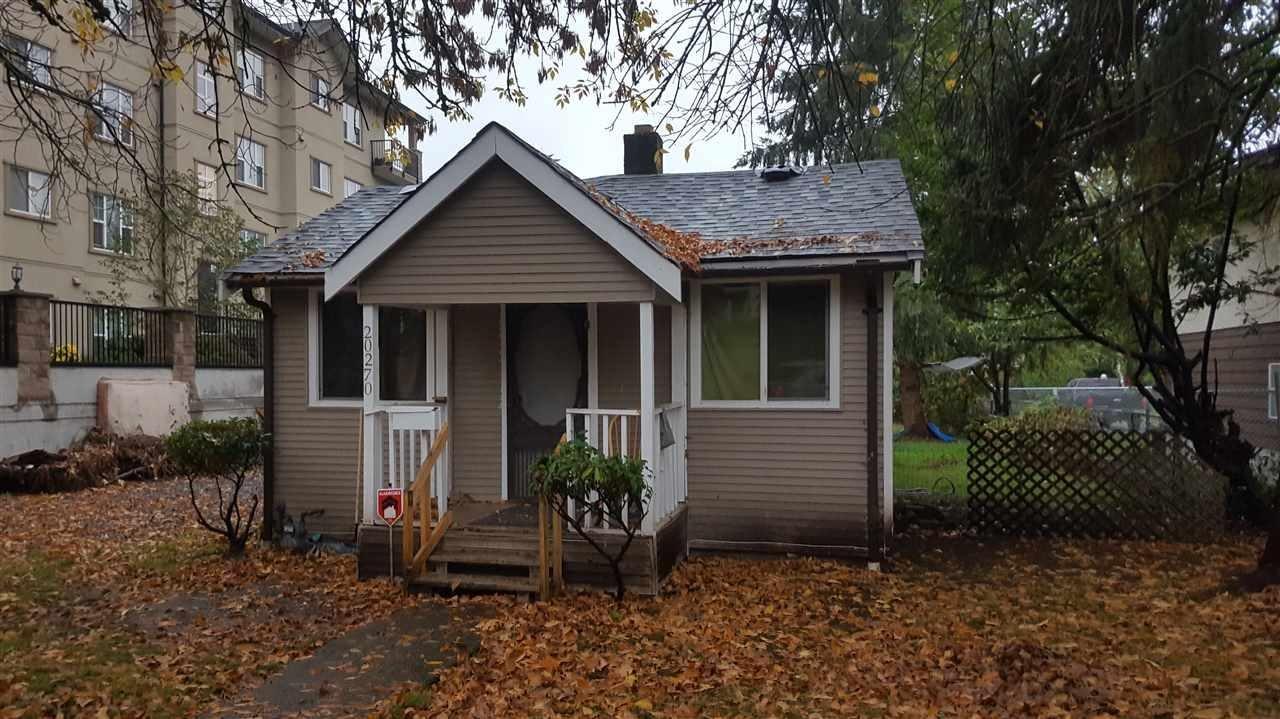 R2101268 - 20270 53A AVENUE, Langley City, Langley, BC - House/Single Family