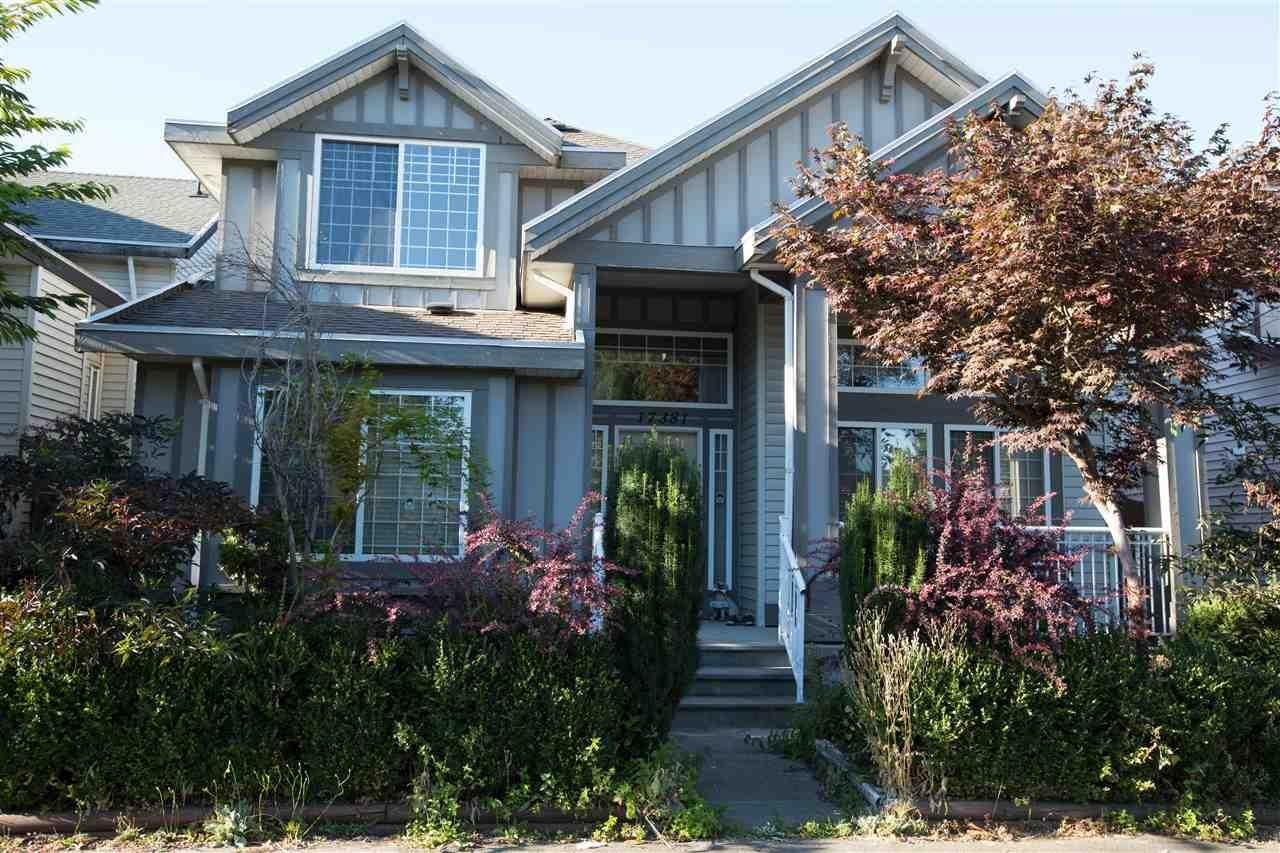 R2101304 - 17381 64 AVENUE, Cloverdale BC, Surrey, BC - House/Single Family