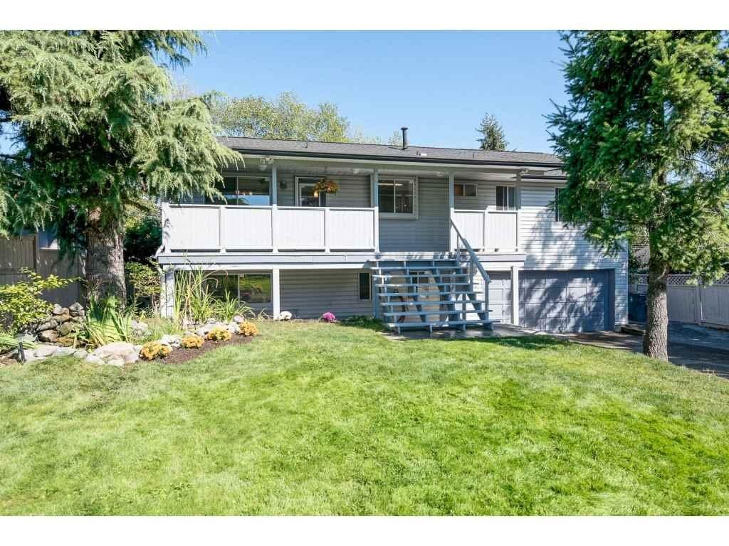 R2101328 - 5687 192 STREET, Cloverdale BC, Surrey, BC - House/Single Family