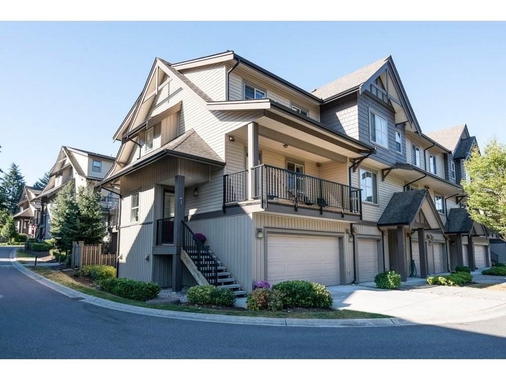 R2101519 - 17 9525 204 STREET, Walnut Grove, Langley, BC - Townhouse