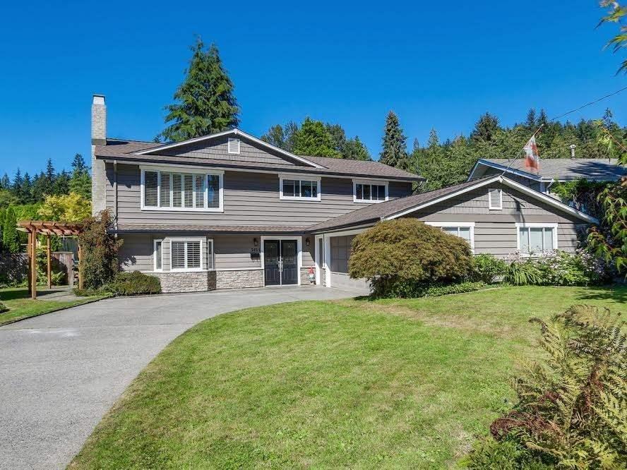R2101551 - 2624 DERBYSHIRE WAY, Blueridge NV, North Vancouver, BC - House/Single Family