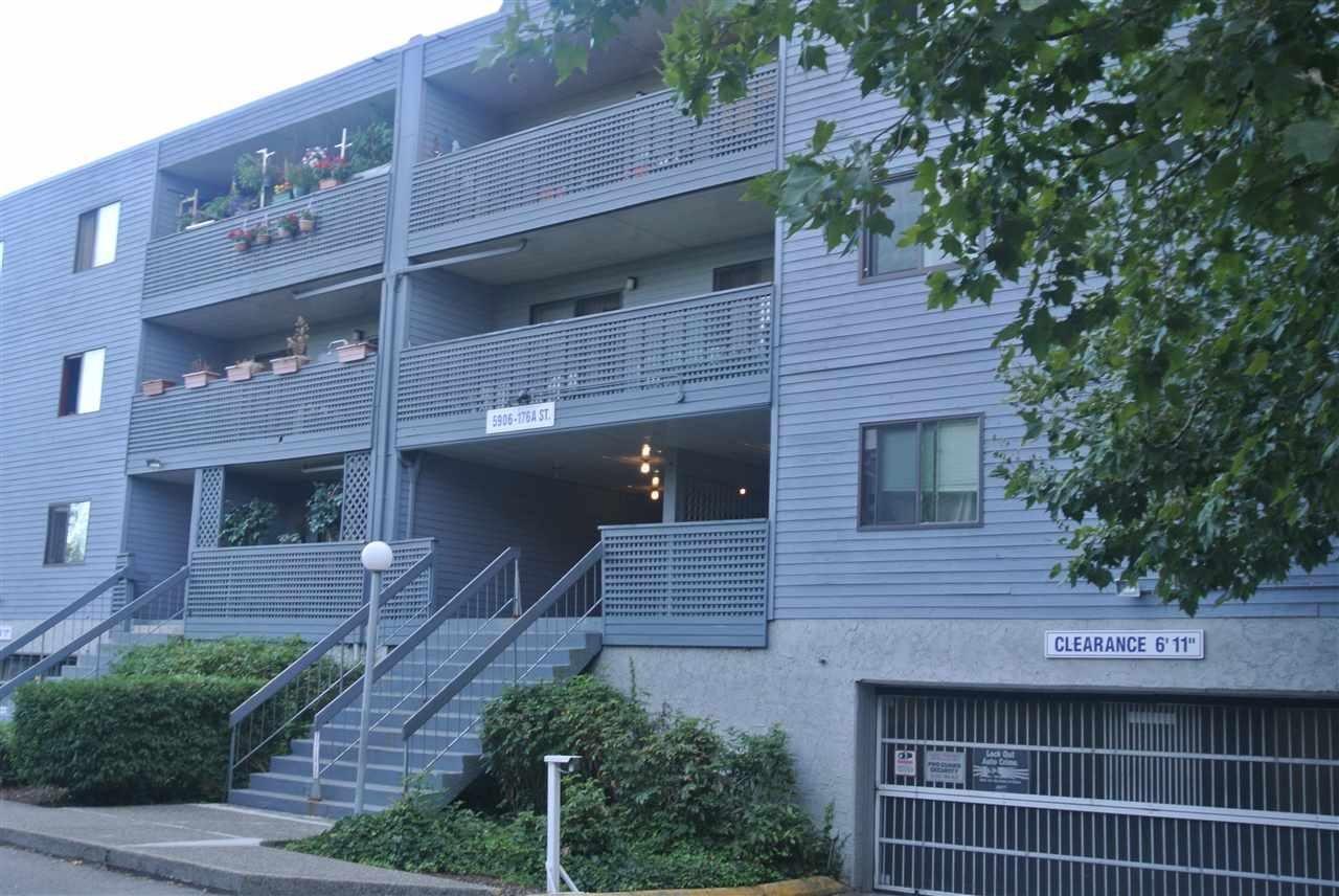 R2101555 - 304 5906 176A STREET, Cloverdale BC, Surrey, BC - Apartment Unit