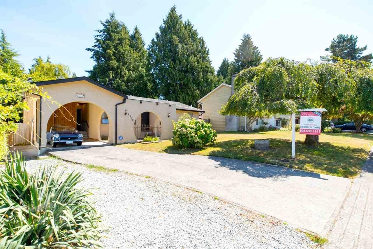 R2101559 - 4776 200A STREET, Langley City, Langley, BC - House/Single Family