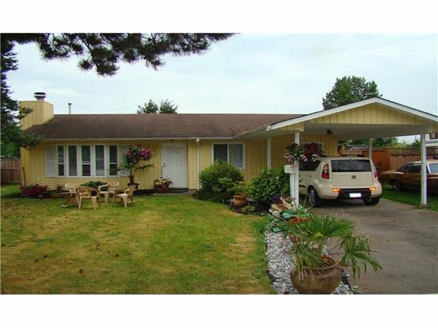 R2101778 - 5657 180 STREET, Cloverdale BC, Surrey, BC - House/Single Family