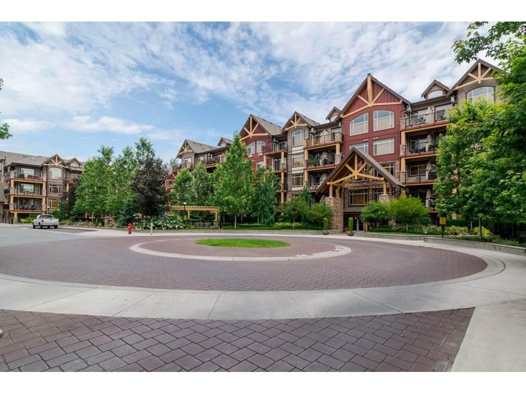 R2101879 - 166 8328 207A STREET, Willoughby Heights, Langley, BC - Apartment Unit