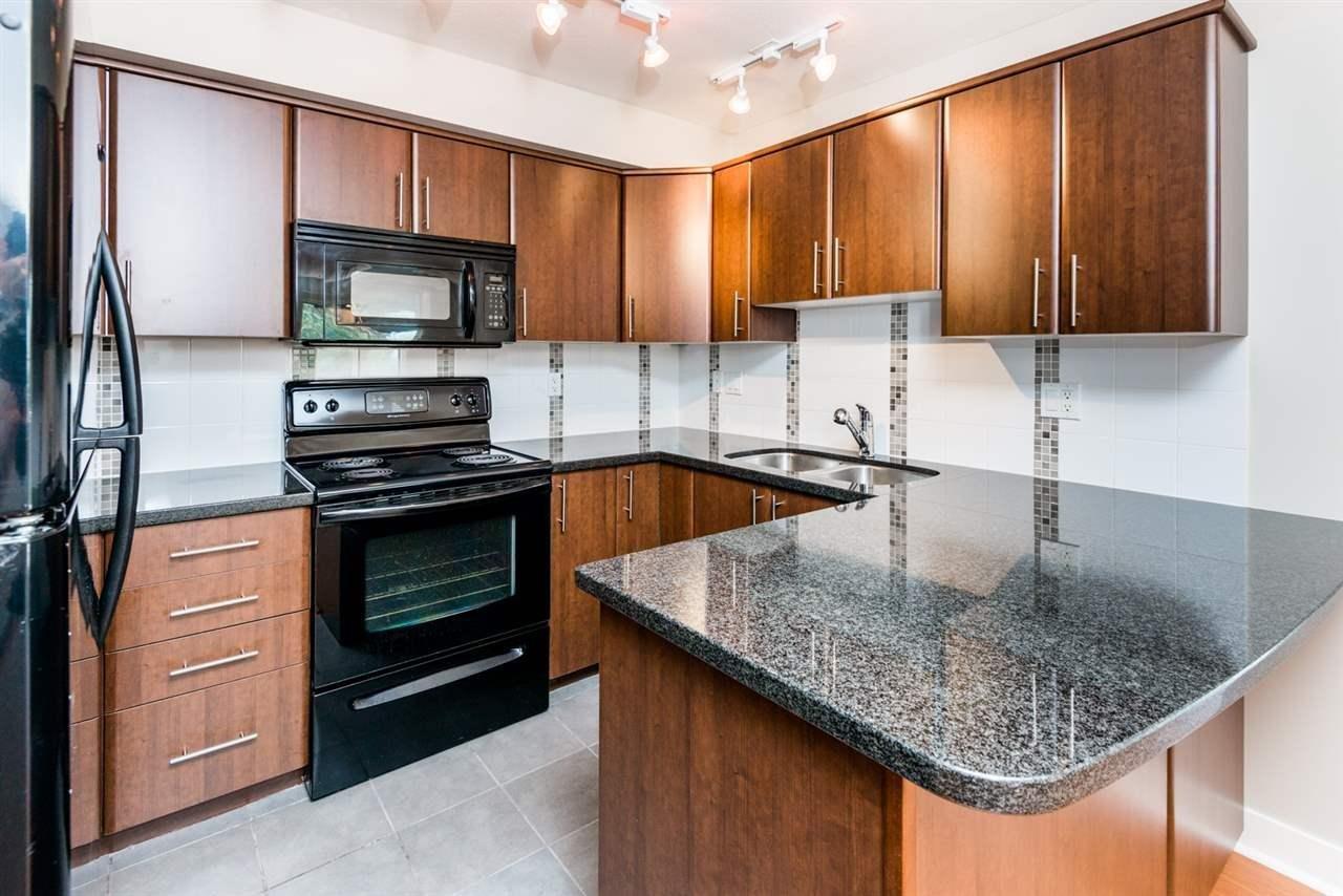 R2101884 - 208 19388 65 AVENUE, Clayton, Surrey, BC - Apartment Unit