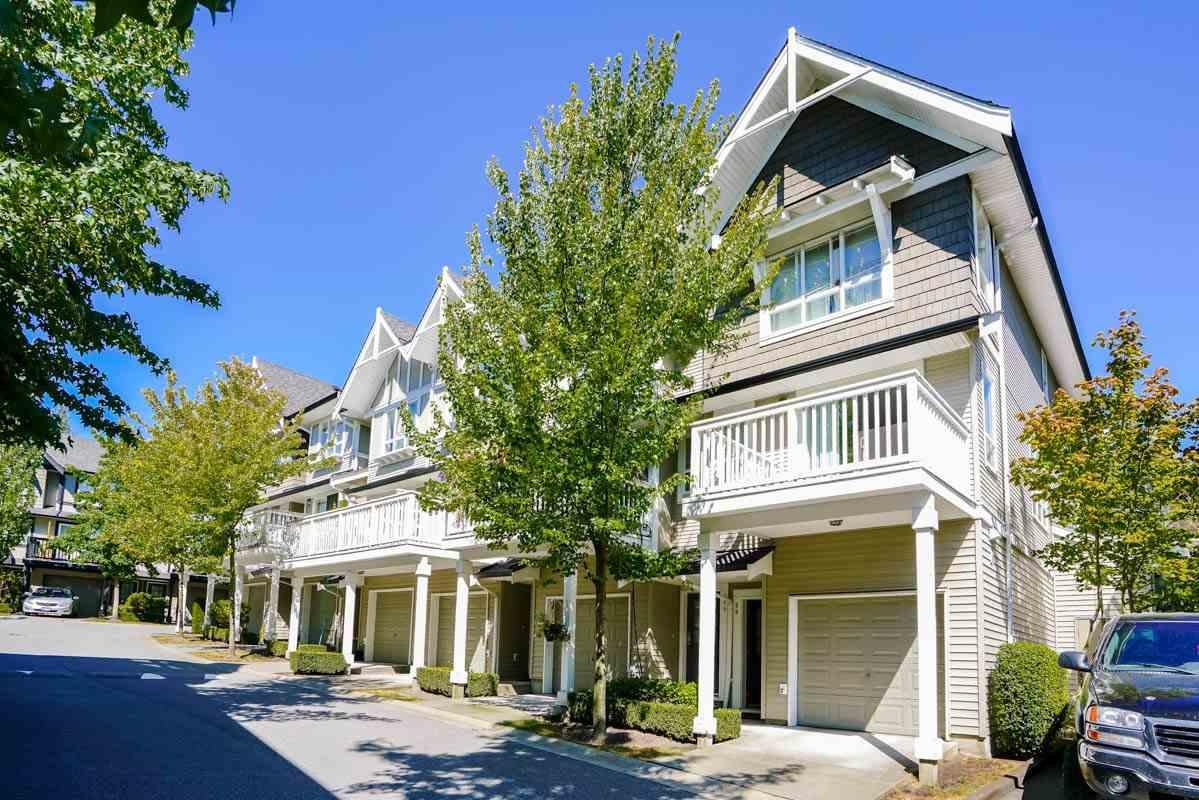 R2101898 - 99 6747 203 STREET, Willoughby Heights, Langley, BC - Townhouse