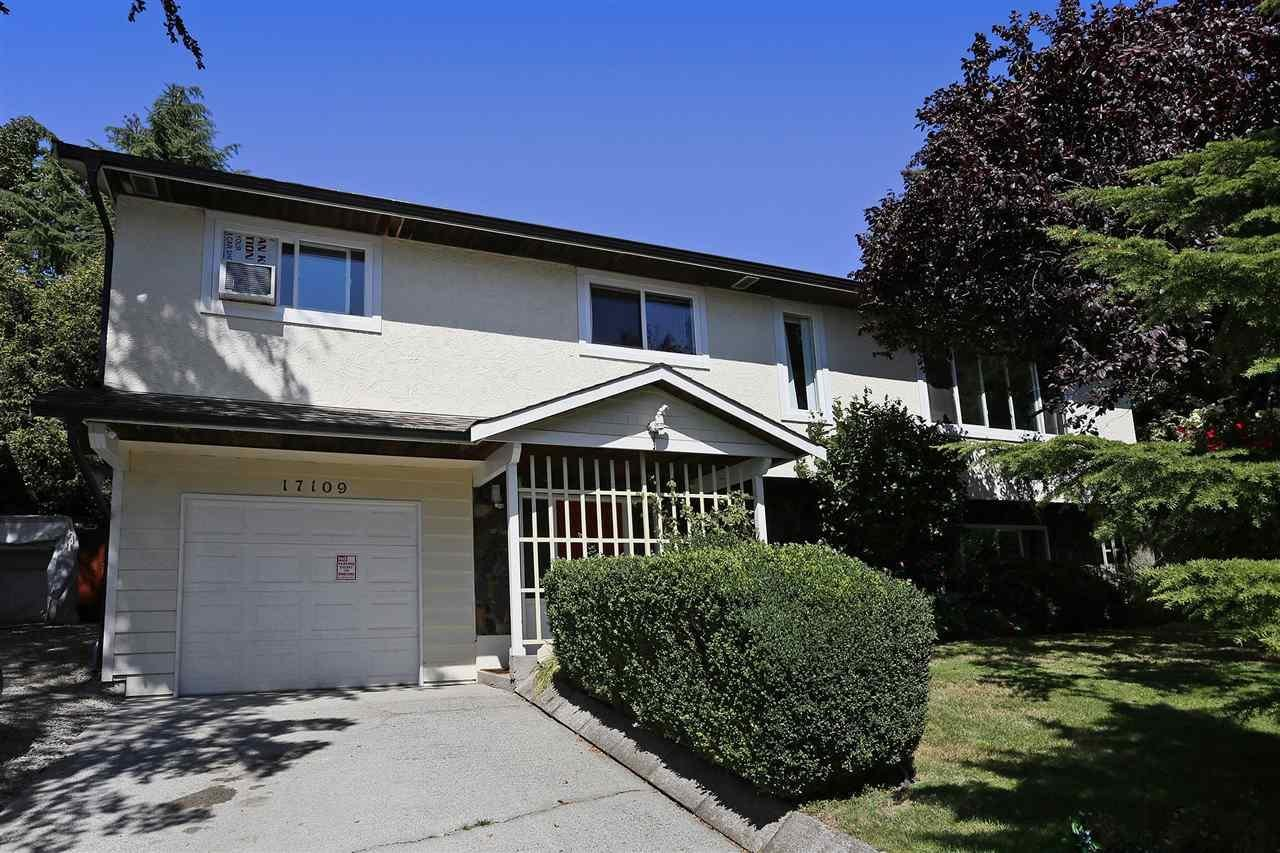 R2101900 - 17109 FRIESIAN DRIVE, Cloverdale BC, Surrey, BC - House/Single Family