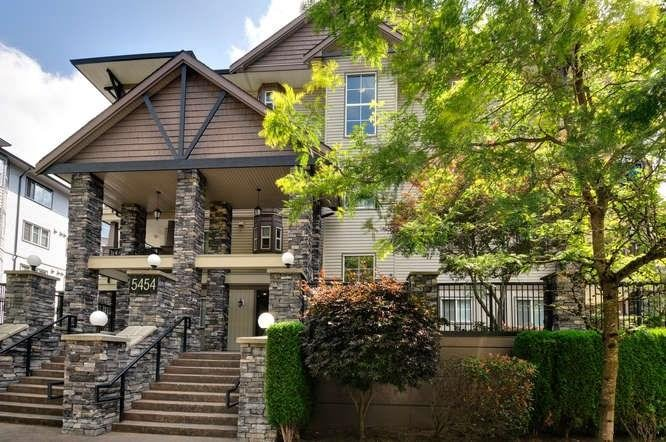 R2101952 - 301 5454 198 STREET, Langley City, Langley, BC - Apartment Unit