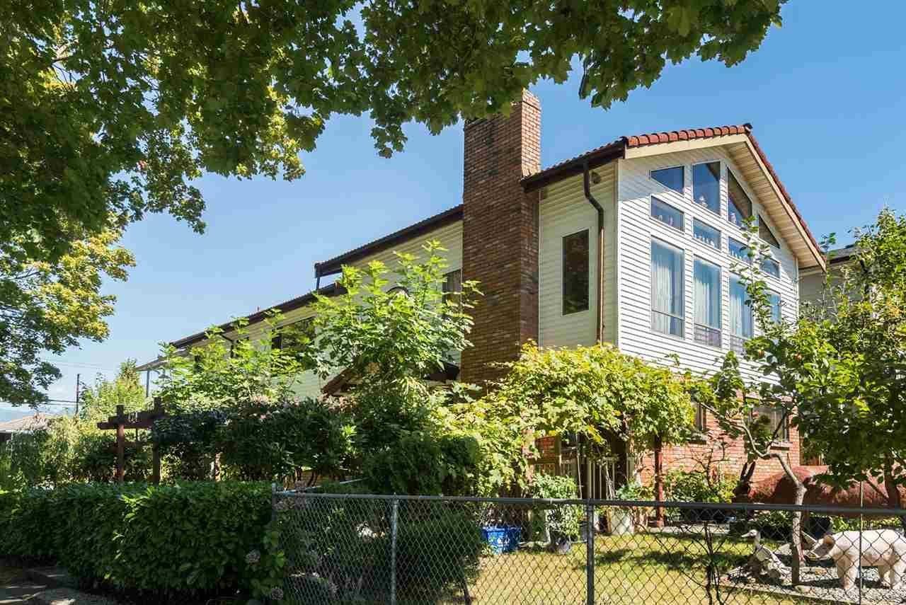 R2102012 - 424 N KAMLOOPS STREET, Hastings East, Vancouver, BC - House/Single Family