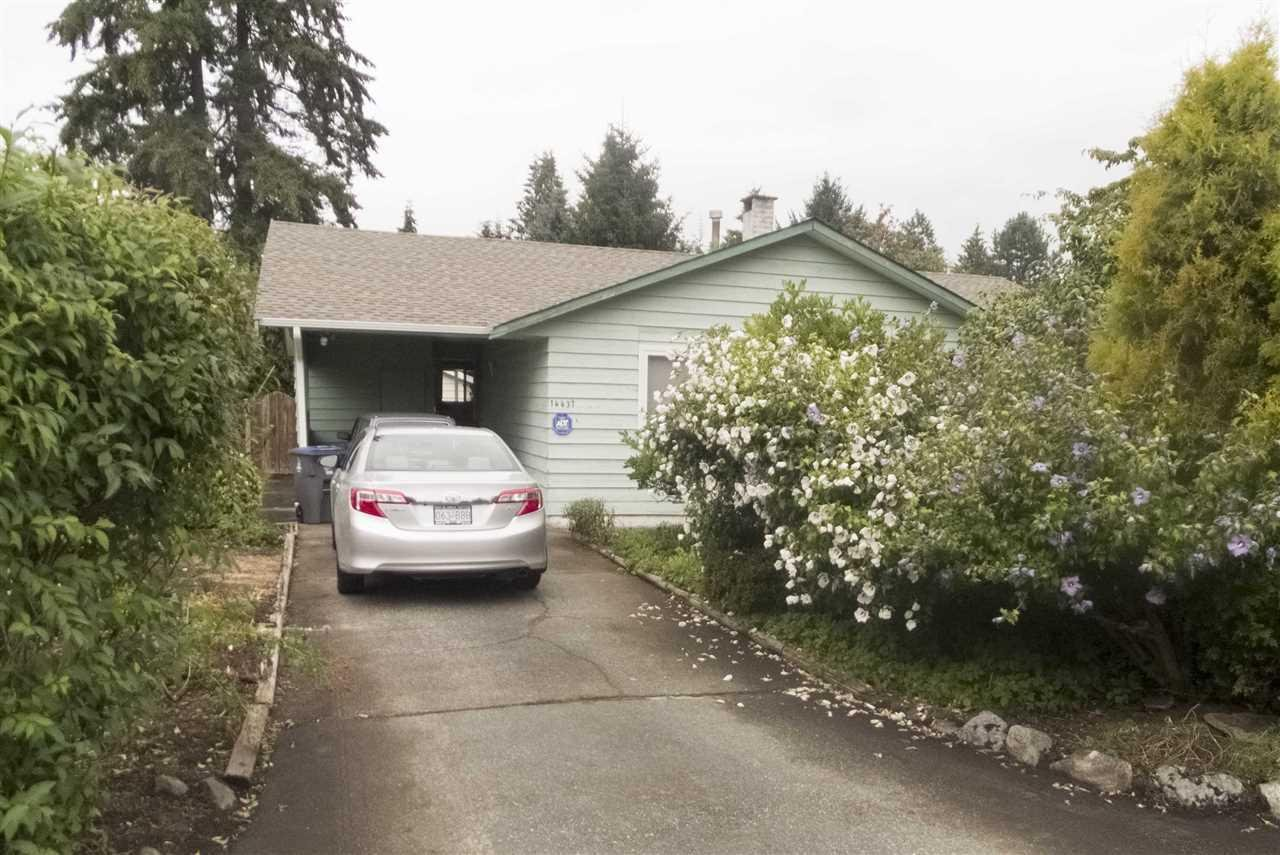 R2102070 - 14437 104A AVENUE, Guildford, Surrey, BC - House/Single Family