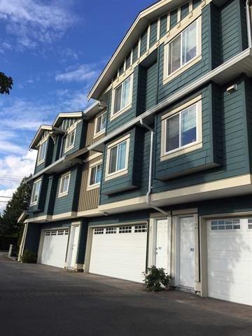 R2102096 - 2 9800 ALBERTA ROAD, McLennan North, Richmond, BC - Townhouse