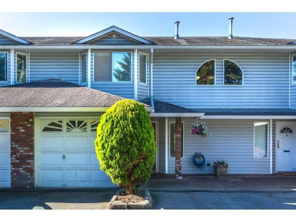 R2102274 - 3 5921 177B STREET, Cloverdale BC, Surrey, BC - Townhouse