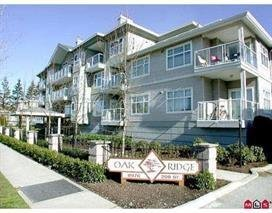 R2102305 - 104 8976 208 STREET, Walnut Grove, Langley, BC - Apartment Unit