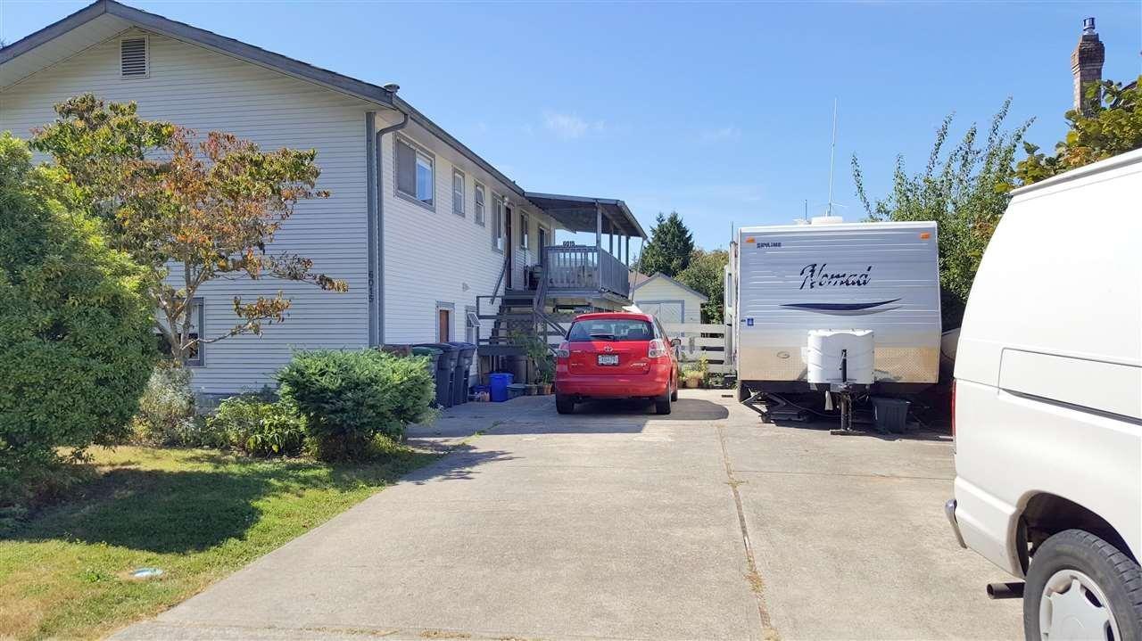 R2102413 - 6015 186 STREET, Cloverdale BC, Surrey, BC - House/Single Family