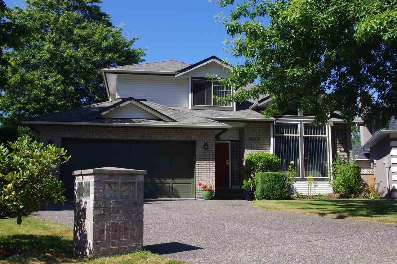 R2102509 - 20481 97A AVENUE, Walnut Grove, Langley, BC - House/Single Family