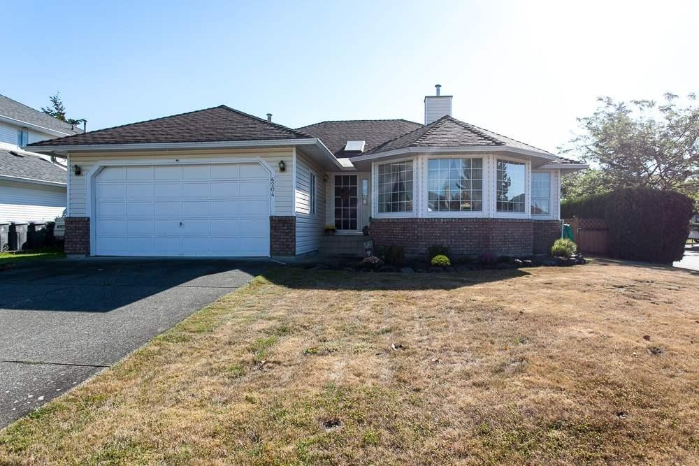 R2102638 - 6204 186 STREET, Cloverdale BC, Surrey, BC - House/Single Family