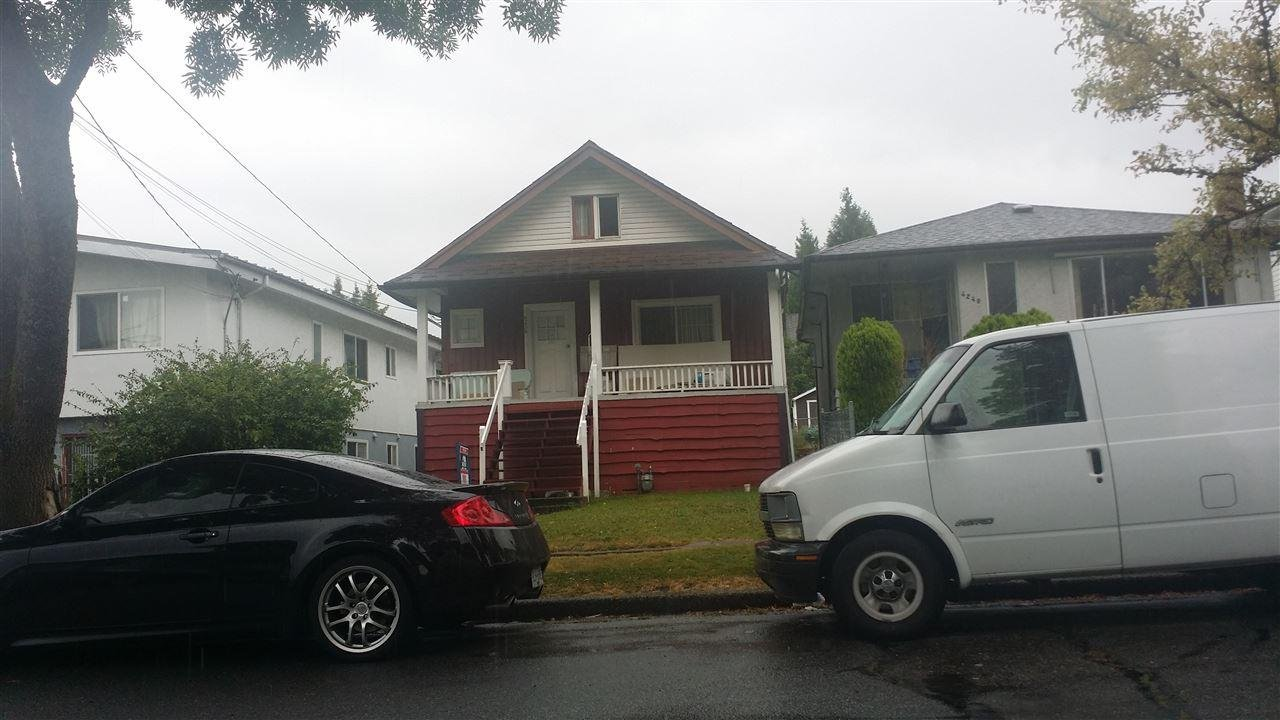 R2102656 - 4230 BEATRICE STREET, Victoria VE, Vancouver, BC - House/Single Family
