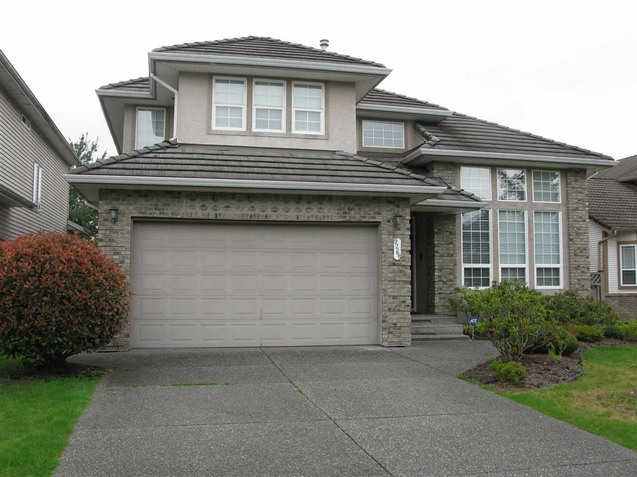 R2102749 - 9265 202B STREET, Walnut Grove, Langley, BC - House/Single Family