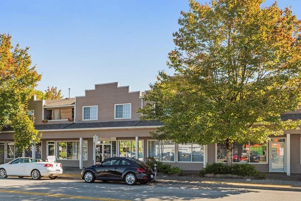 R2102762 - 203 5830 176A STREET, Cloverdale BC, Surrey, BC - Apartment Unit