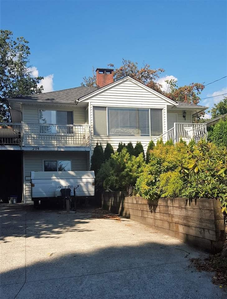 R2102783 - 294 W KINGS ROAD, Upper Lonsdale, North Vancouver, BC - House/Single Family