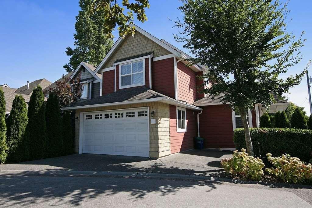 R2102859 - 16827 60 AVENUE, Cloverdale BC, Surrey, BC - Townhouse