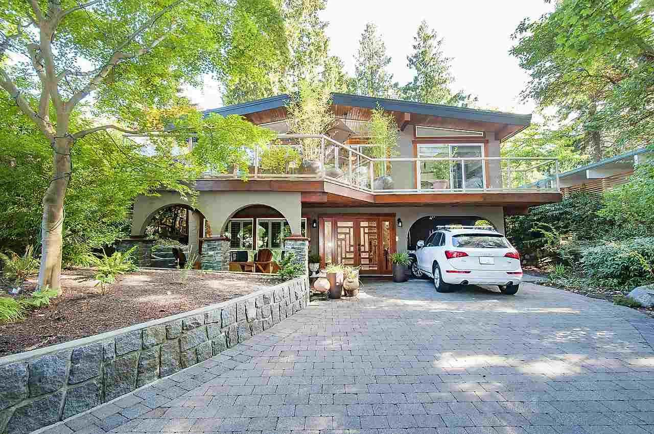 R2102875 - 6421 FOX STREET, Gleneagles, West Vancouver, BC - House/Single Family