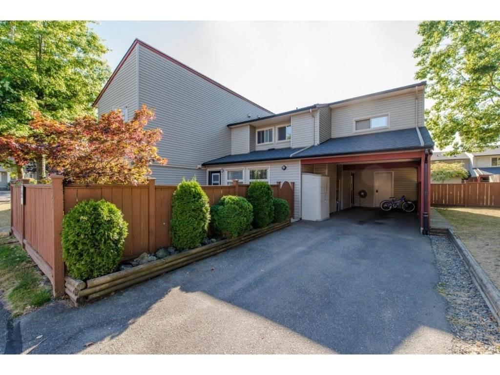 R2102876 - 161 27456 32 AVENUE, Aldergrove Langley, Langley, BC - Townhouse