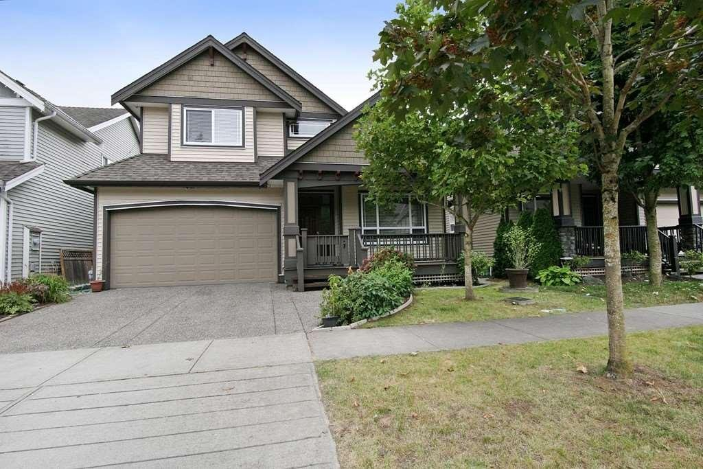 R2103079 - 19358 73B AVENUE, Clayton, Surrey, BC - House/Single Family