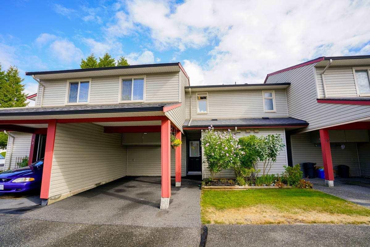 R2103092 - 51 27456 32 AVENUE, Aldergrove Langley, Langley, BC - Townhouse
