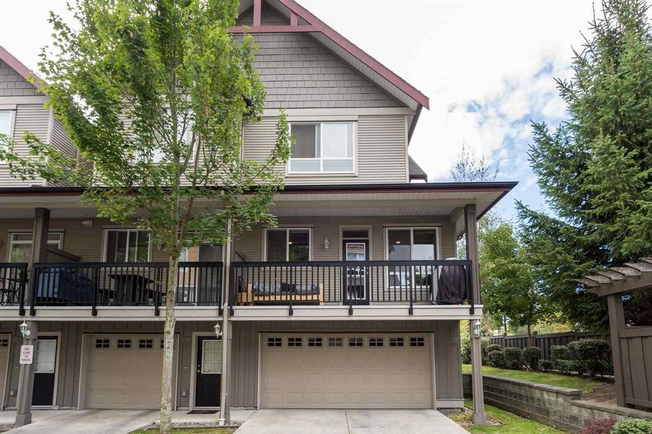 R2103108 - 51 16789 60 AVENUE, Cloverdale BC, Surrey, BC - Townhouse