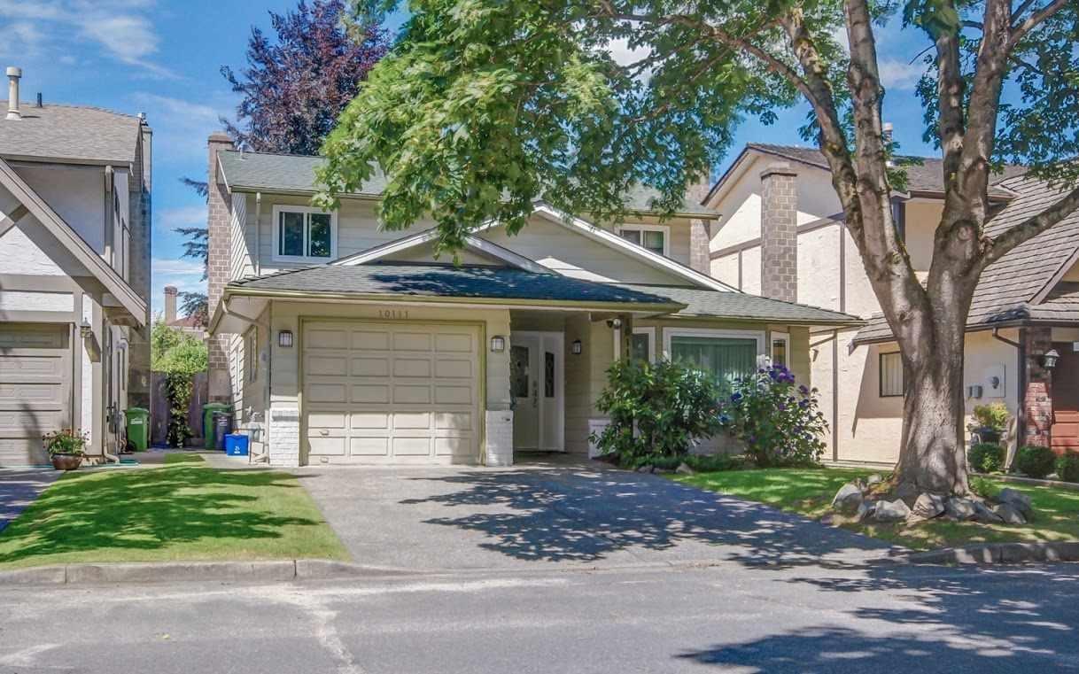 R2103154 - 10111 LAWSON DRIVE, Steveston North, Richmond, BC - House/Single Family