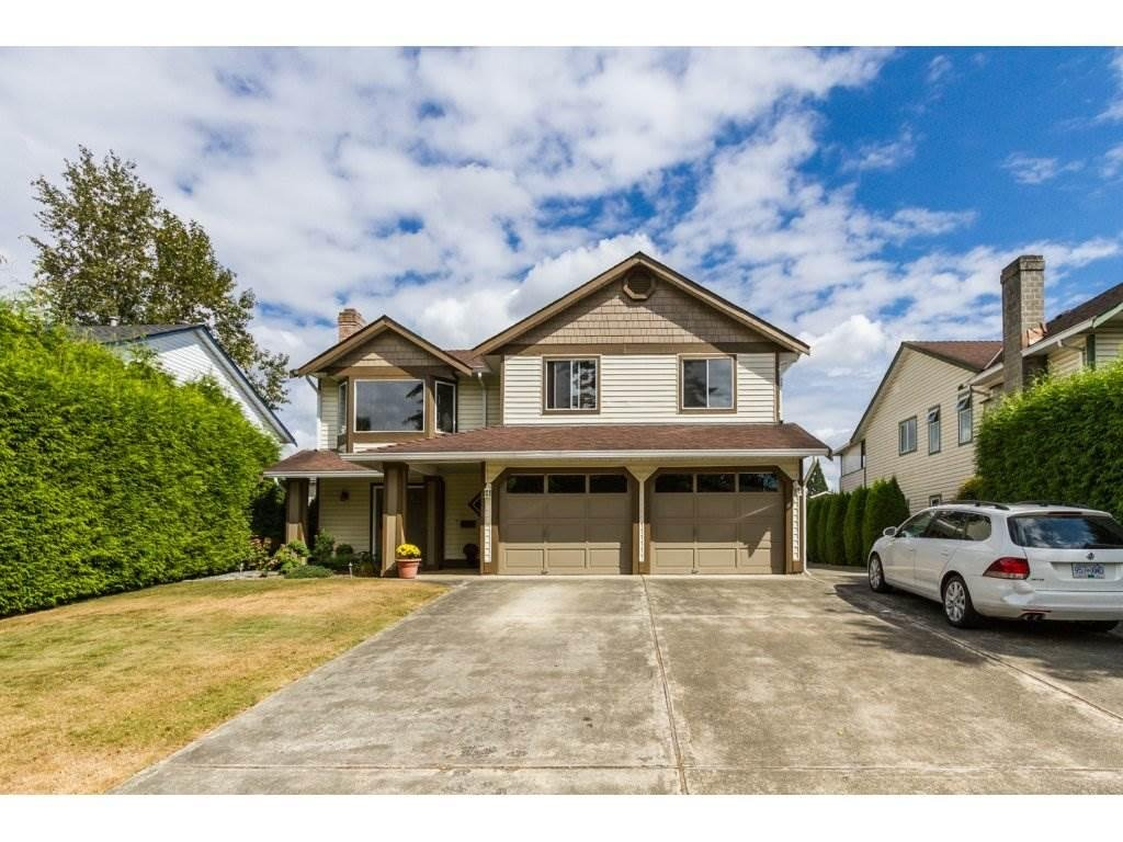 R2103203 - 6368 183A STREET, Cloverdale BC, Surrey, BC - House/Single Family