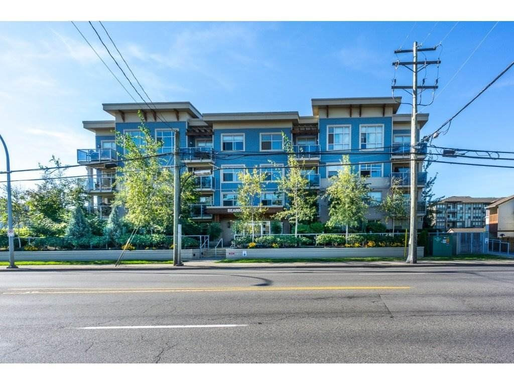 R2103266 - 301 19936 56 AVENUE, Langley City, Langley, BC - Apartment Unit